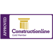 Constructionline Siver Member Certified