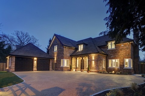London Road, Shenley - Luxury Property Exterior